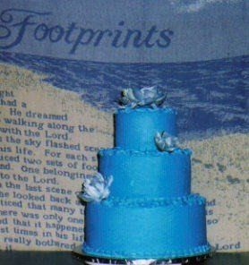 Tmx 1282782999211 SomeKindofBlue Raleigh wedding cake