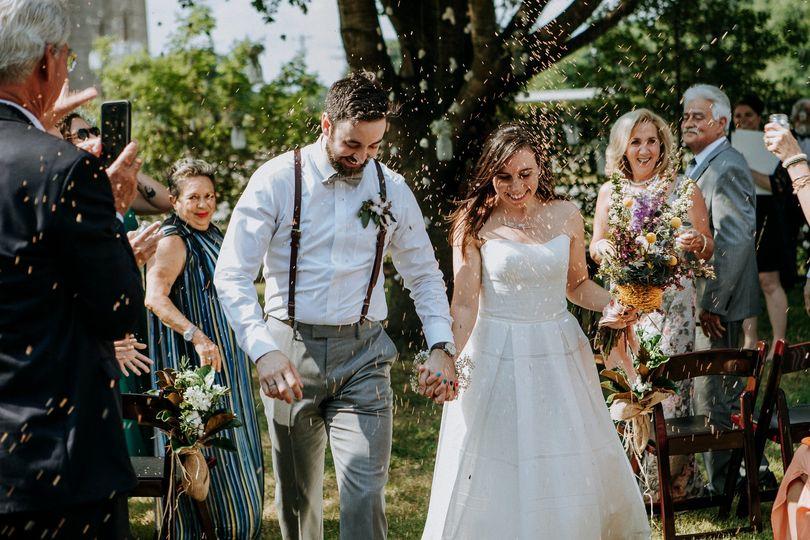 Wedding D&A