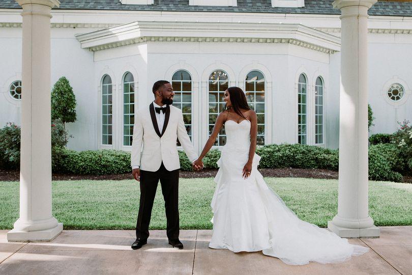 Wedding K&R