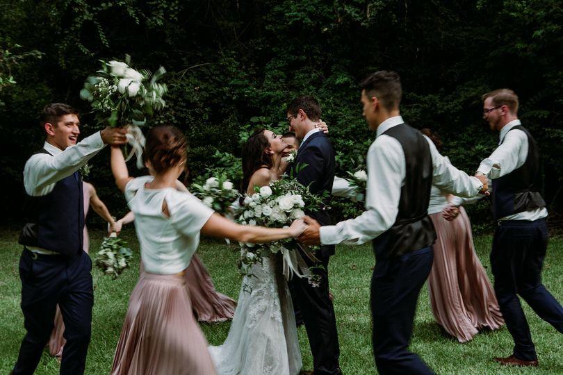Wedding F&J
