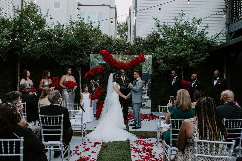 Wedding C&J