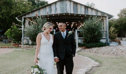 Giverny Wedding Photo & Film 1