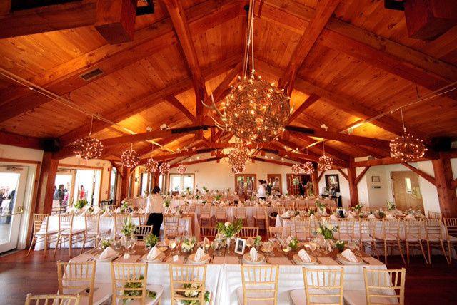 Tmx 1495648965611 Bristol Harbour Rustic Room Grapevine With Chiavar Rochester, New York wedding rental