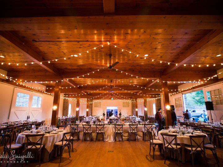 Tmx 1495649253343 Harris Wedding 0610 Rochester, New York wedding rental