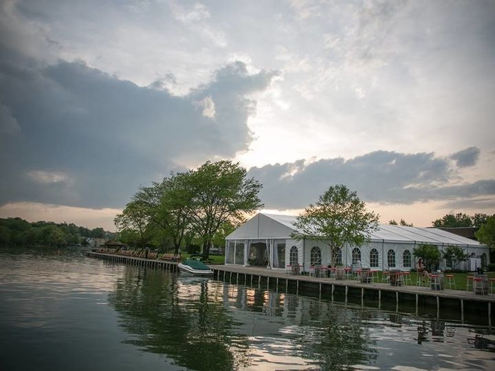 Tmx 1495649443704 Inn On The Lake Tent 2 Rochester, New York wedding rental
