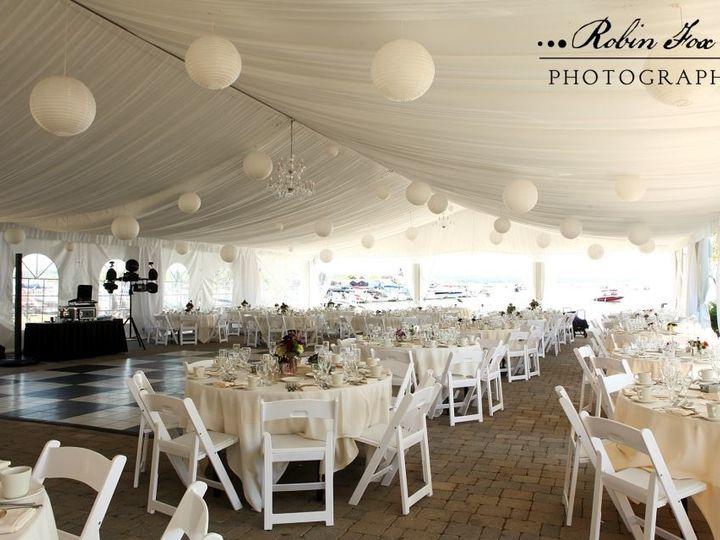 Tmx 1495649450533 Inn On The Lake Tent 3 Rochester, New York wedding rental