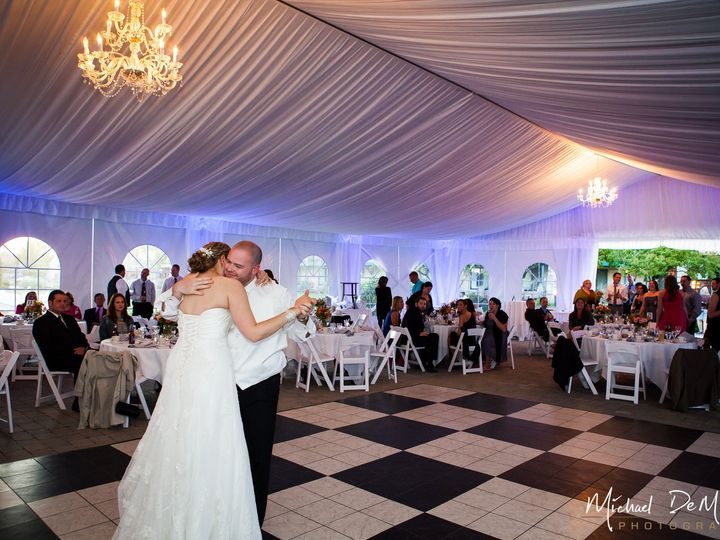 Tmx 1495649460610 Inn On The Lake Tent 5 Rochester, New York wedding rental