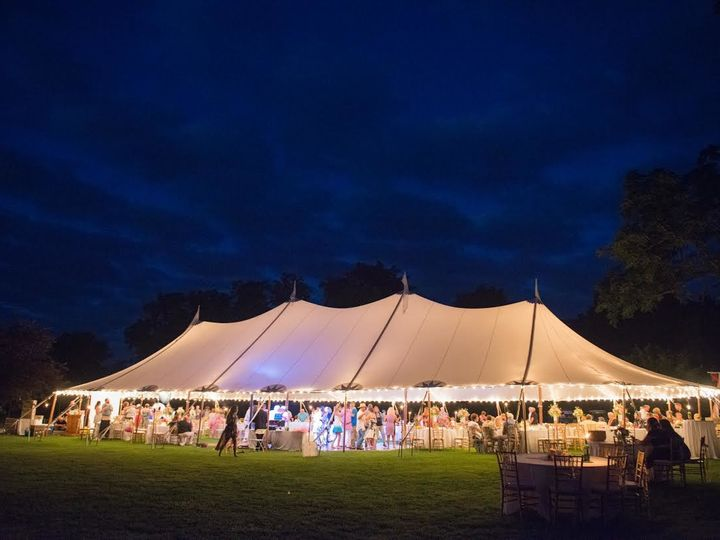 Tmx 1495649631298 Mccarthy Sailcloth Tent Rochester, New York wedding rental