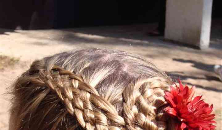 French Braids by Twisted Sisters