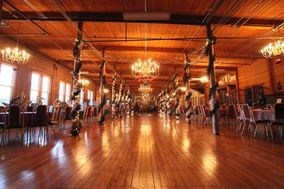 The New England Carousel Museum