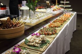 M Sushi Catering