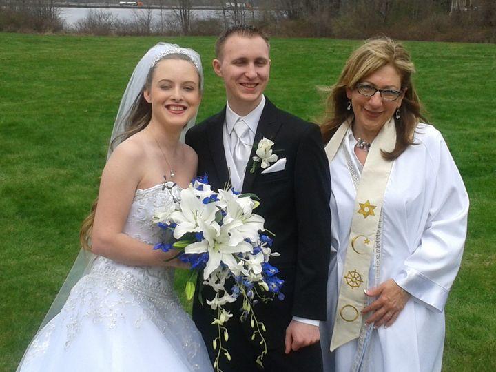 Tmx 1455734718469 2014 05 03 12.59.19 Somerset, MA wedding officiant