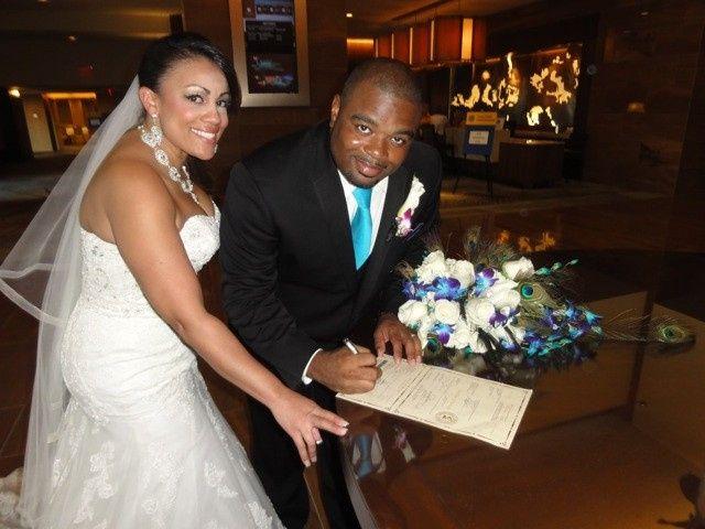 Tmx 1455734843015 Christen4 Somerset, MA wedding officiant