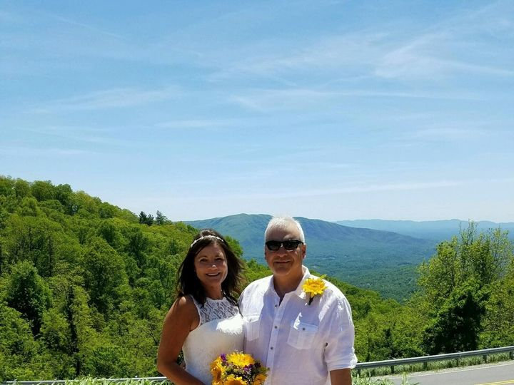 Tmx 1483629665117 Chip And Leia Scenery Somerset, MA wedding officiant