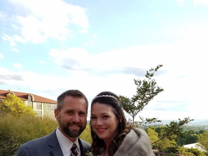 Tmx 1483633566240 Krystal And Gary Somerset, MA wedding officiant
