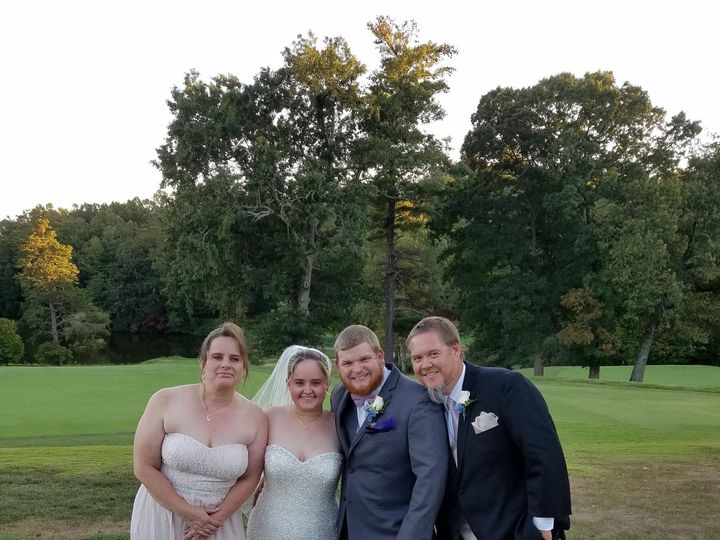 Tmx 1483633609238 Taylor And Chance Family Somerset, MA wedding officiant