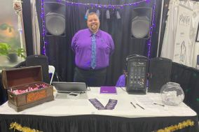 The V-Team Professional DJ