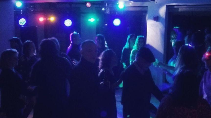 We Keep Guests Dancing