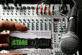 Stage Volume LLC