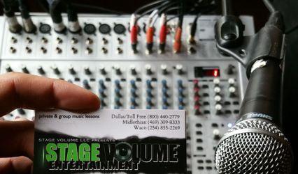 Stage Volume LLC 1