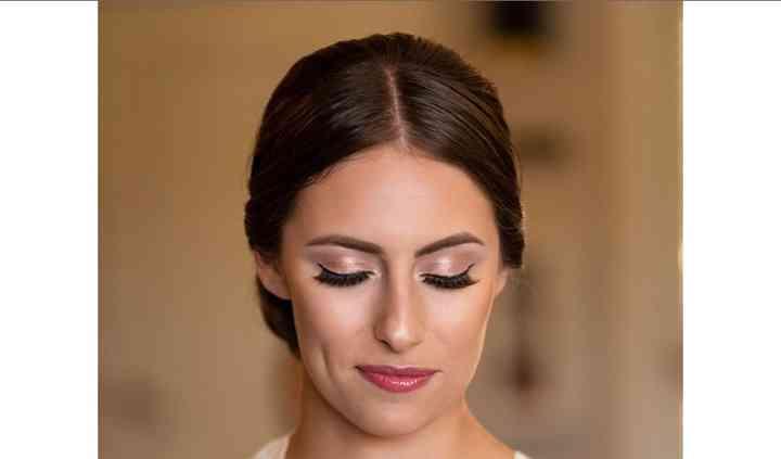 Hair and Makeup by Katye Rose