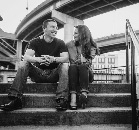 Chris & Kelly Whiddon