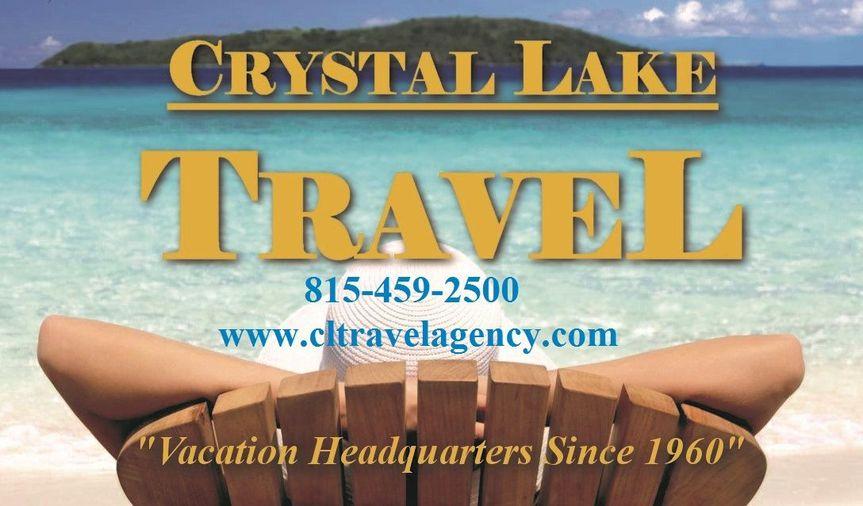 Crystal Lake Travel