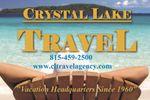 Crystal Lake Travel image