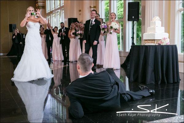 The Riverview Simsbury CT Wedding DJ