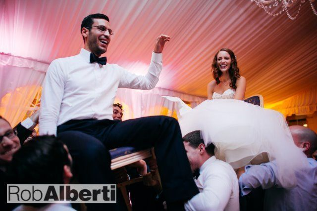 Rob Alberti's Event Services