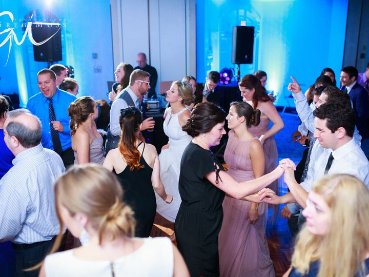 Tmx 1426771100884 508melanie And Paul 14299 Westfield, MA wedding dj