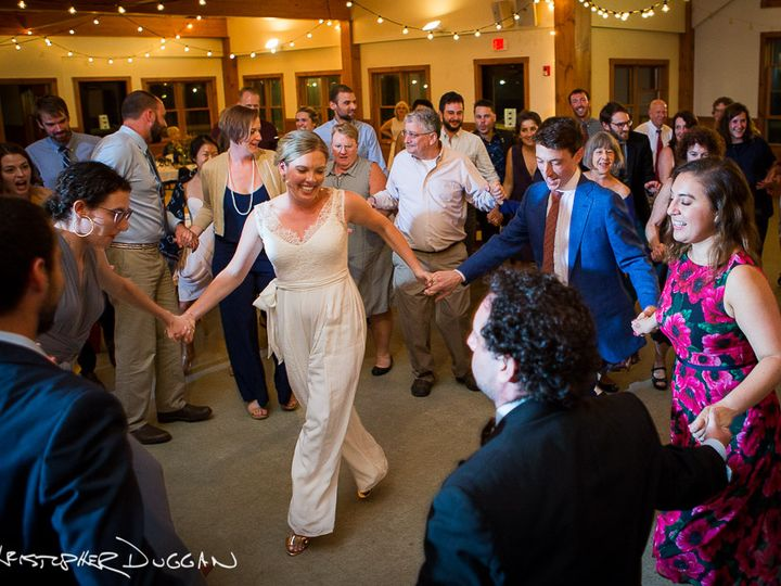 Tmx Berkshires Ma Becket Chimney Corners Camp Wedding Photographer Christopher Duggan Sarah Josh 2018 983 51 85582 Westfield, MA wedding dj