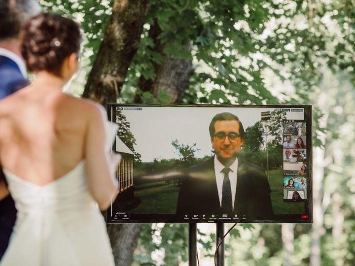 Tmx Ceremony236 1024x683 51 85582 160553961970737 Westfield, MA wedding dj