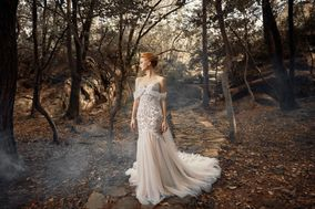 CocoMelody Bridal Boutique