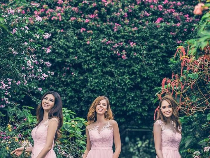 Tmx 1517614287 E439b5e7975238f9 1517614285 09def0c2a821a8f8 1517614279048 14 26734048 17488851 Los Angeles, CA wedding dress