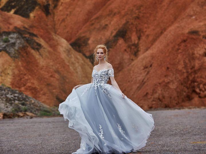 Tmx 1538724374 D0ab78e1804d481c 1538724371 E796eabb24e3df57 1538724352096 10 AL1A7317 Los Angeles, CA wedding dress