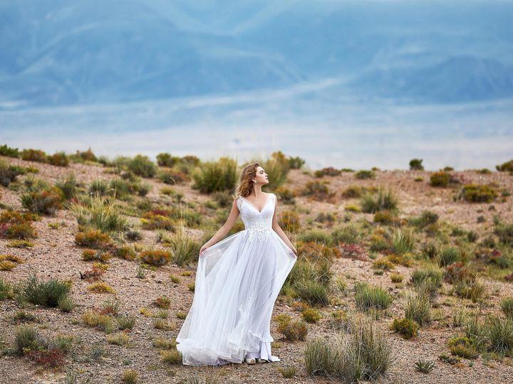 Tmx 1538724376 6cb0120422d7b92a 1538724370 346777cc2a35d43c 1538724352094 8 AL1A0334 Los Angeles, CA wedding dress