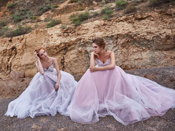 Tmx 1538725857 6ab04bd2d14265b6 1538725850 7a8b7a83631596dd 1538725831945 3 AL1A7547 Los Angeles, CA wedding dress