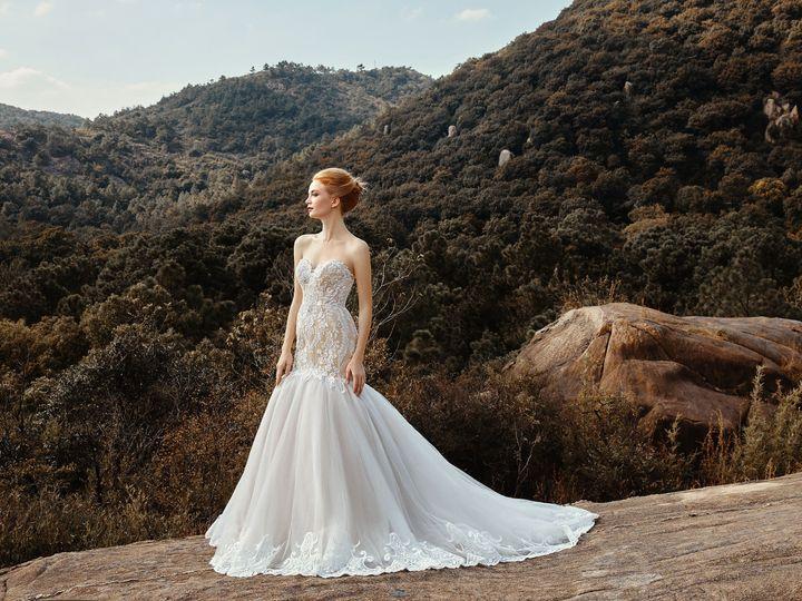 Tmx Al1a5195 51 685582 1572513267 Los Angeles, CA wedding dress