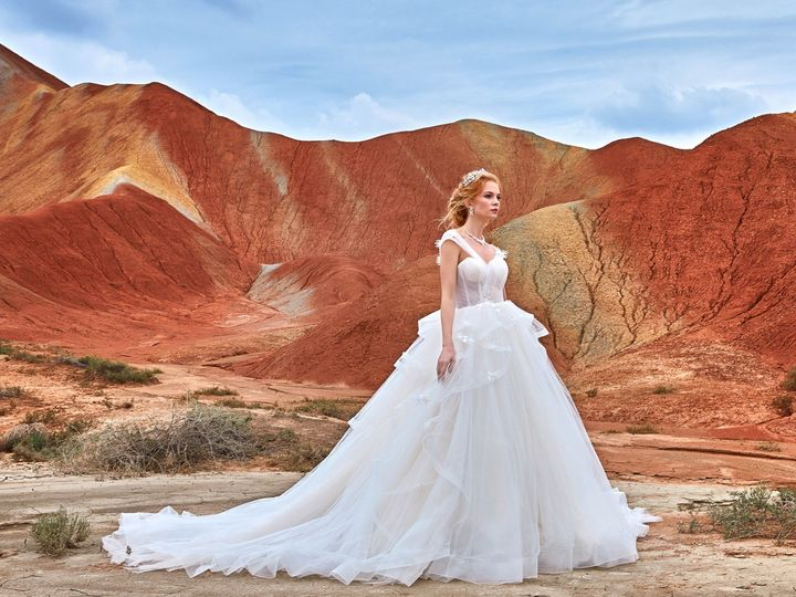 Tmx Al1a5914 51 685582 Los Angeles, CA wedding dress