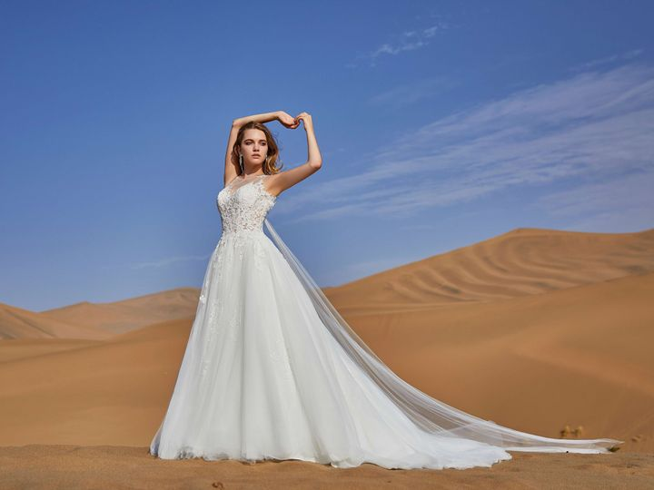 Tmx Al1a8241 51 685582 Los Angeles, CA wedding dress