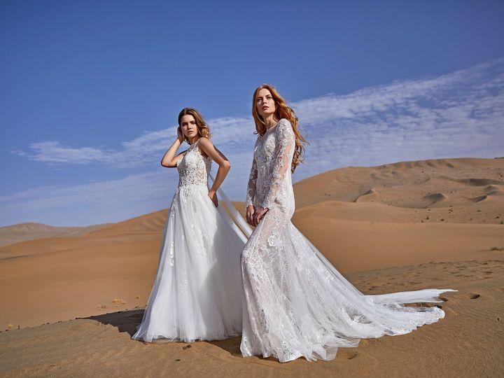 Tmx Al1a8294 51 685582 Los Angeles, CA wedding dress