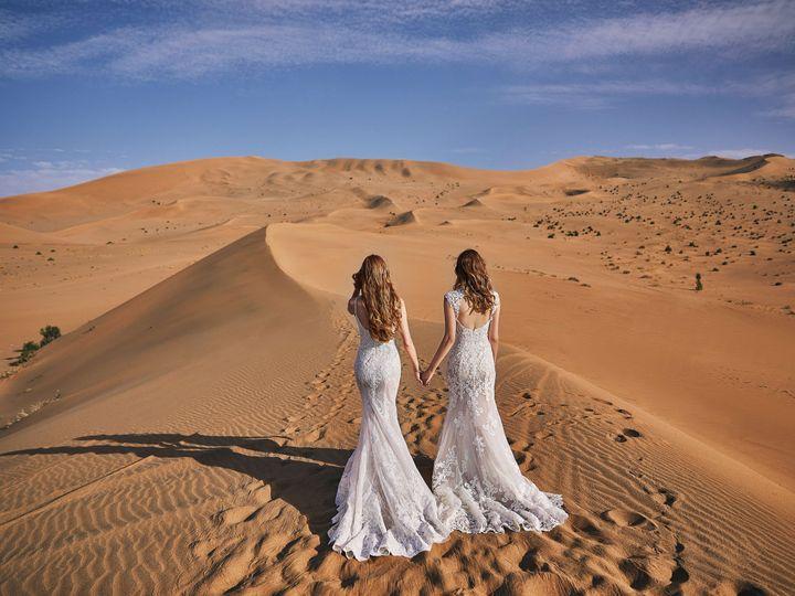 Tmx Al1a8432 51 685582 Los Angeles, CA wedding dress