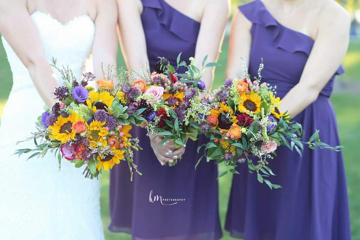 It's So Ranunculus Flower Shoppe