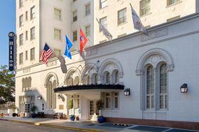 Hilton Baton Rouge Capitol Center