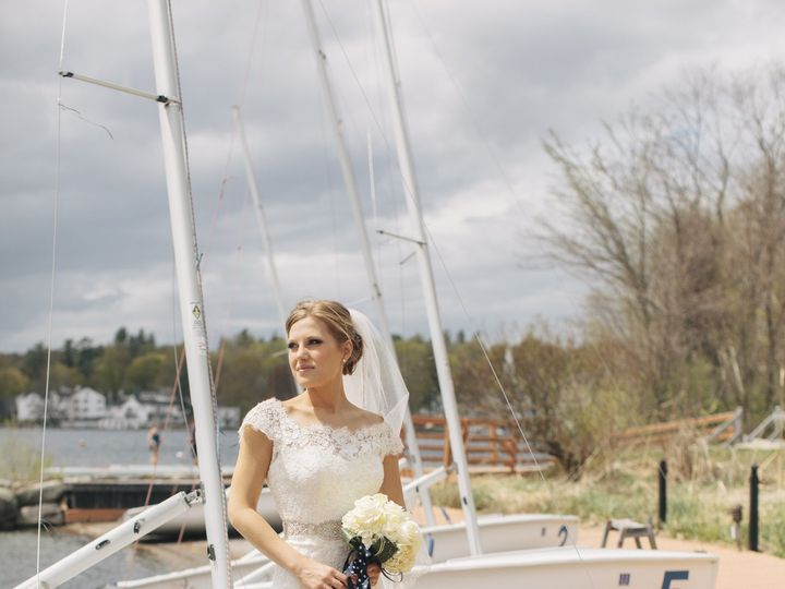 Tmx 1395771267019 Kate Preftakes  North Conway wedding dress