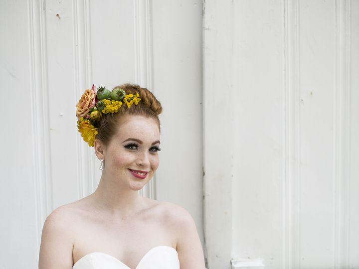 Tmx 1433272768838 Asweddingsinspiration2014067 North Conway wedding dress