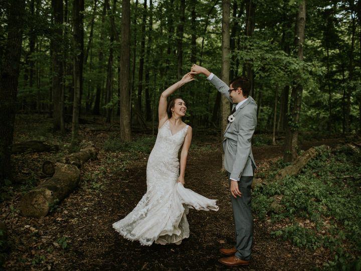 Tmx 1516299312 8522dc27831ddb34 1516299304 A6ee7e62df972ccc 1516299300176 6 Ellie Matt May 20  Cuyahoga Falls wedding planner