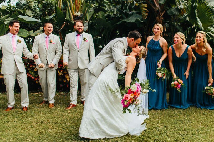 Ruth Danys Weddings & Events