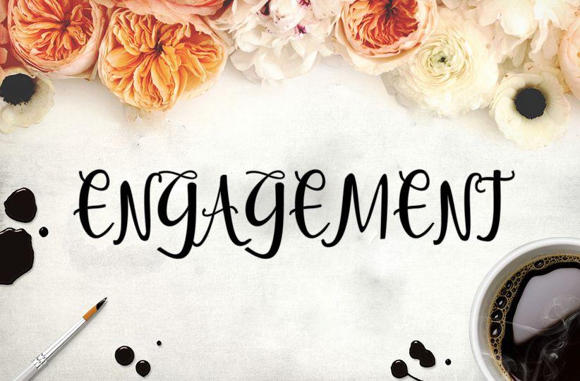 engagementcard